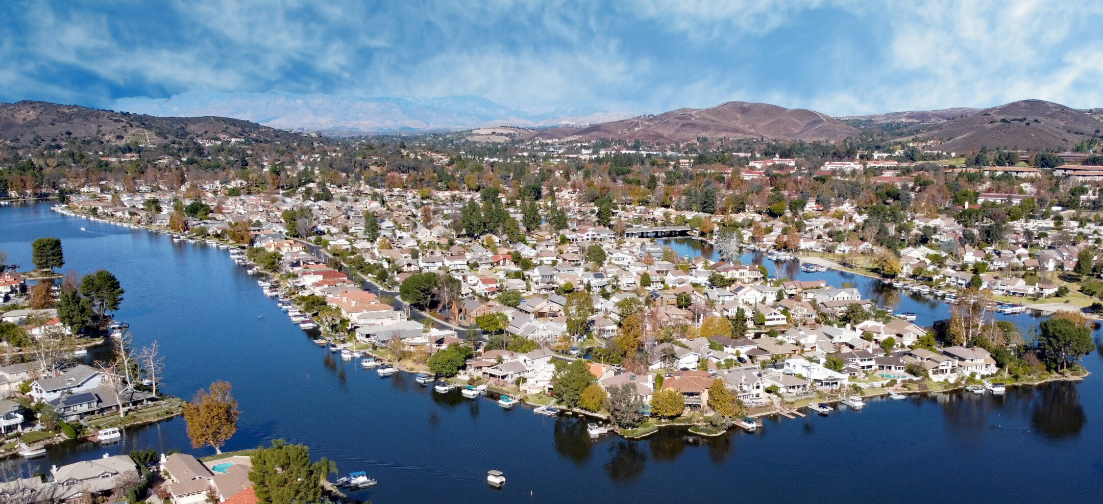 Westlake Island Homes for Sale Blog
